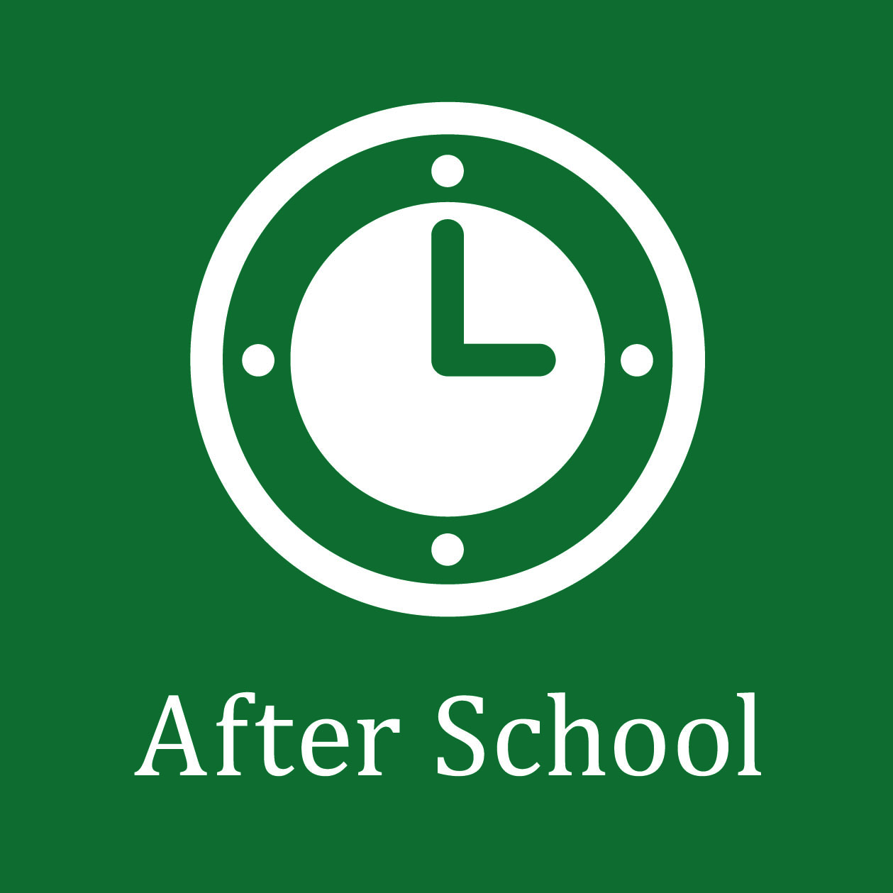 Before & After School Program (BASP) Offerings